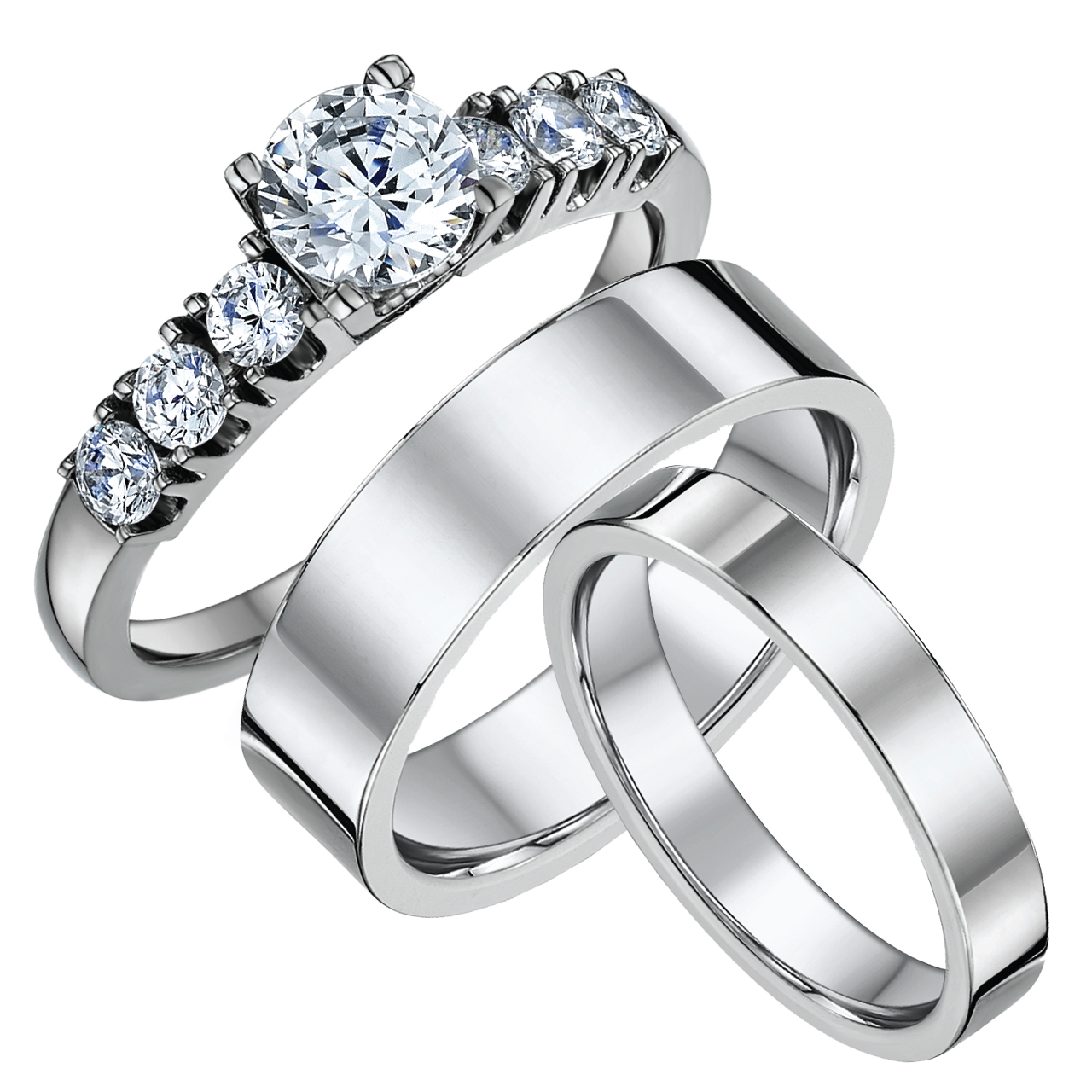 gents rings laings wedding court flat ring platinum wg jeweller