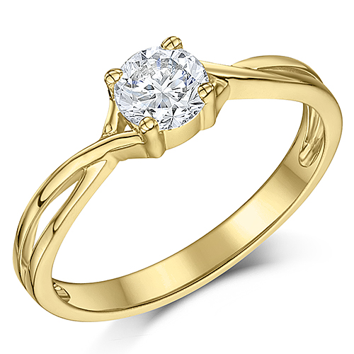 sets ring cut stone product buy bridal princess h jewellery white wedding gold set rings