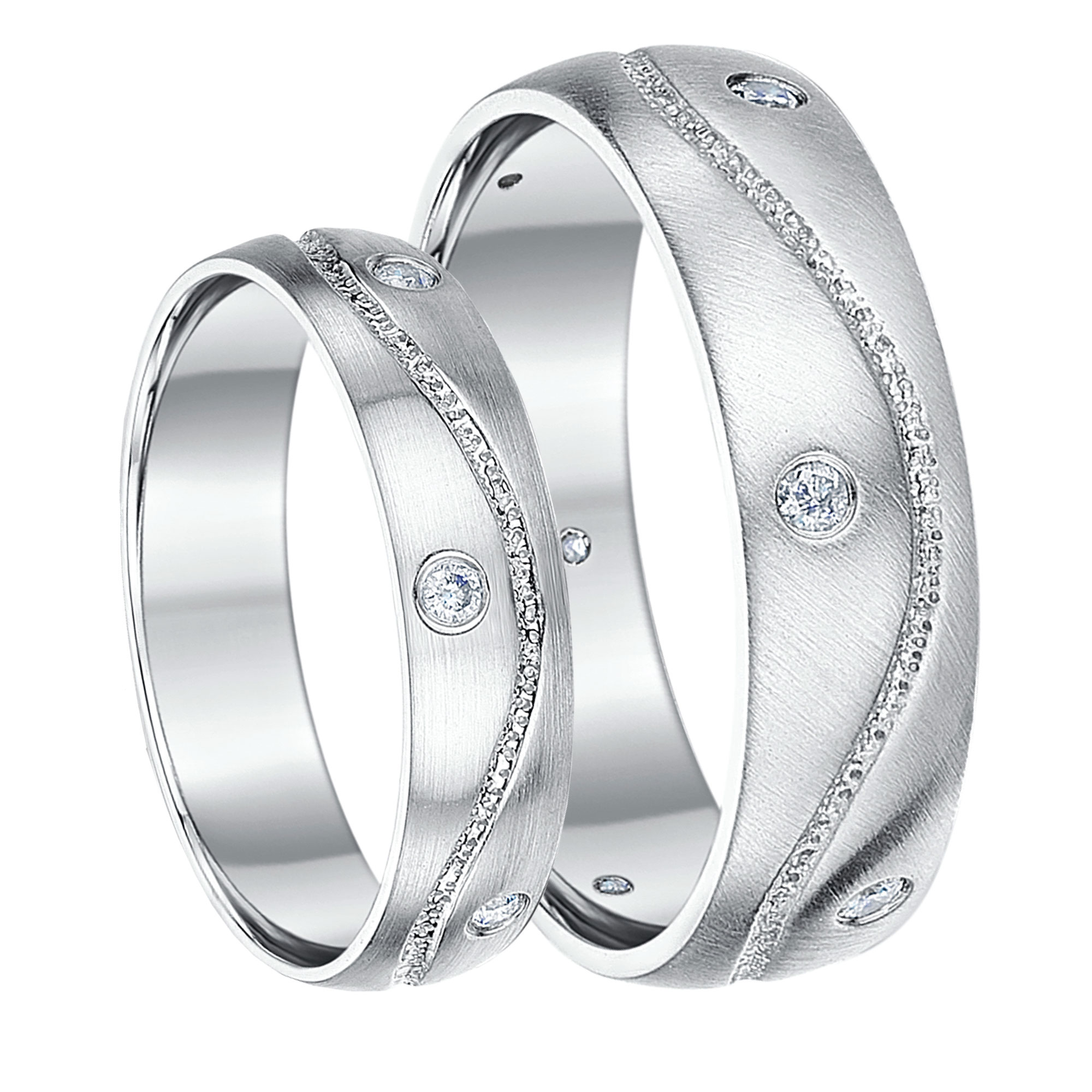 silver pictures ashworthmairsgroup rings wedding diamond titanium awesome amp sets patterned at fresh of