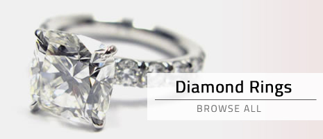 Wedding Rings And Engagement Rings Silver Gold And Diamond Wedding