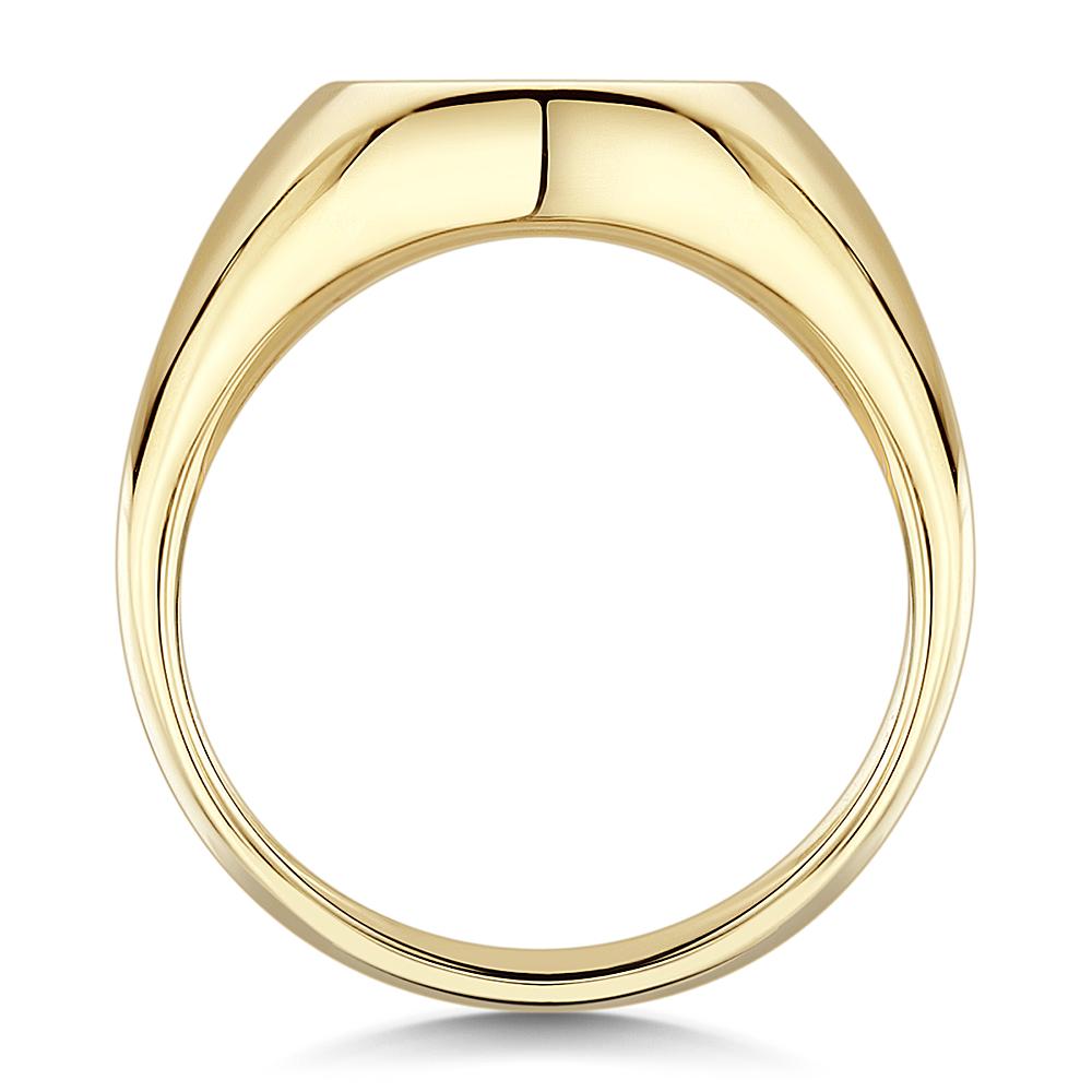 Unusual Black Diamond Engagement Rings