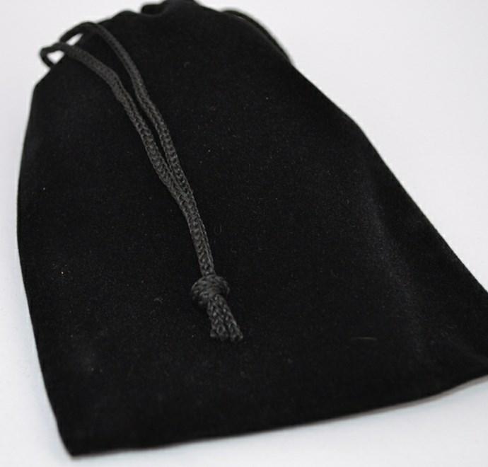 Ladies Titanium Hoop Earrings Large 24mm Plain Earrings High Polished
