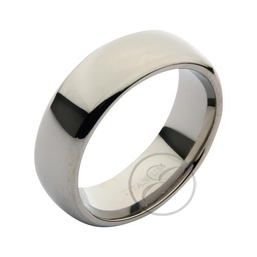 Titanium Rings for Men: Cheap Mens Titanium Wedding & Engagement ...