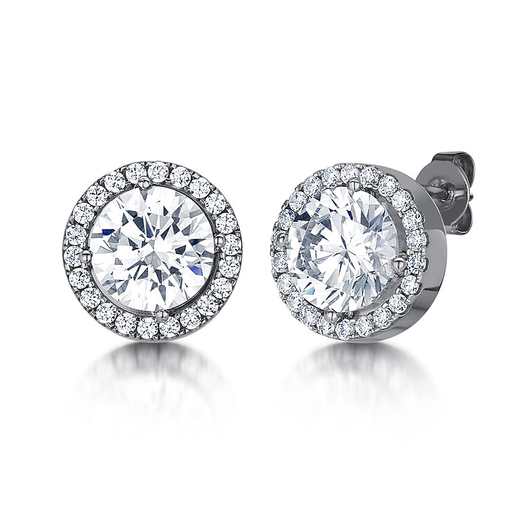 Titanium Stud Earrings